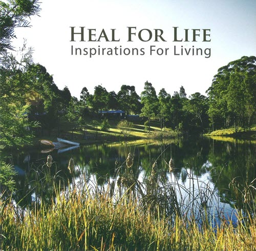 Front cover of Inspirations For Living Book